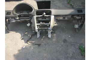 Накладки Subaru Forester