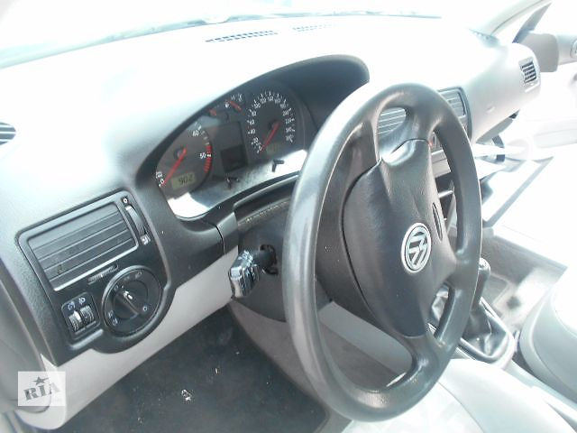 торпедо/накладка для Volkswagen Bora, 2002- объявление о продаже  в Львове