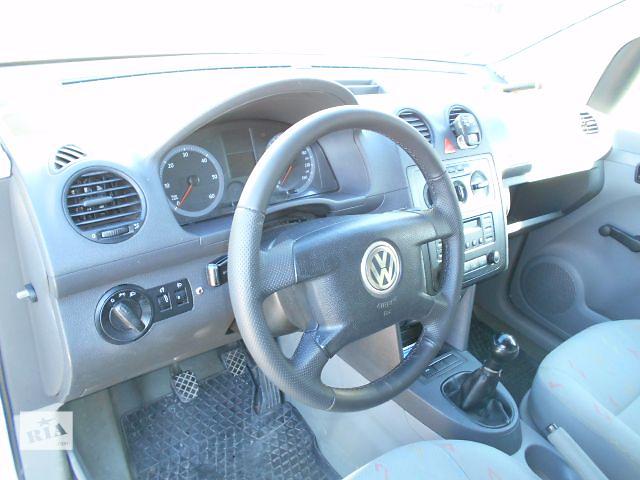 продам торпедо/накладка для Volkswagen Caddy, 2006 бу в Львове