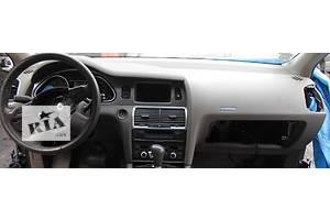Торпедо/накладка Audi Q7