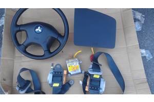 б/у Системы безопасности комплекты Mitsubishi Outlander