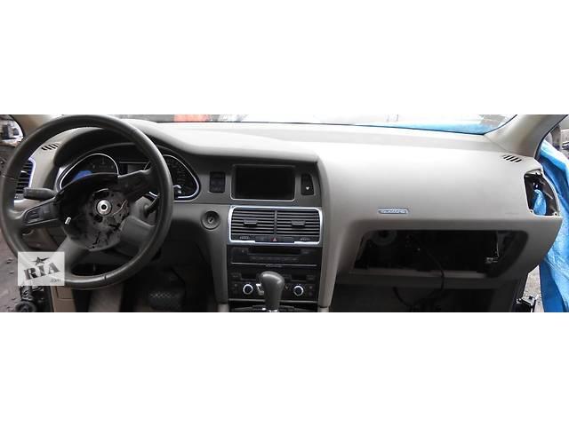 купить бу Торпедо Торпеда Audi Q7 Ауди К7 в Ровно