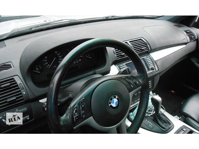 Торпедо Торпеда Передня панель BMW X5 БМВ Х5 1999 - 2006- объявление о продаже  в Ровно