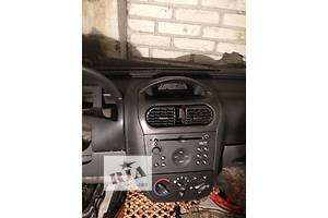 б/у Торпедо/накладка Opel Combo груз.