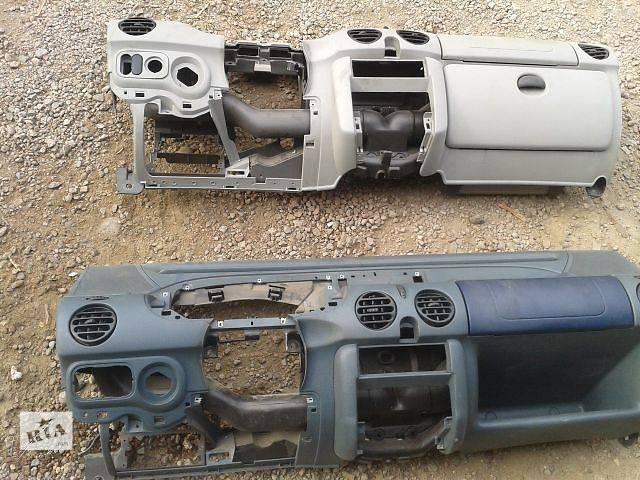 купить бу Торпедо Renault Kangoo в Одессе