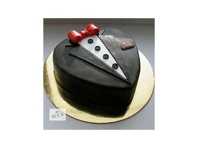 Торт на день рождения.- объявление о продаже  в Киевской области
