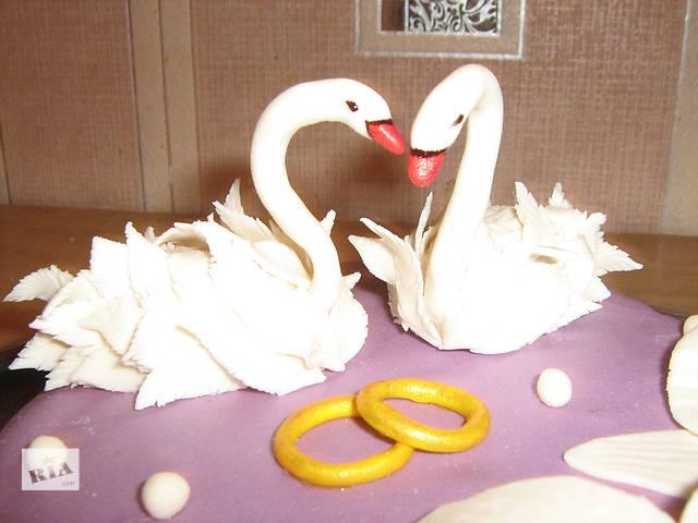 купить бу Торты на заказ ы Харькове (детские, свадебные, тематические) в Харькове