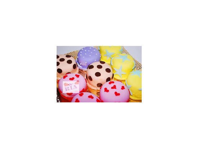 Торты на заказ Миникейки, маленькие тортики Киев- объявление о продаже  в Киеве