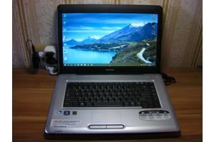б/у Для работы и учебы Toshiba