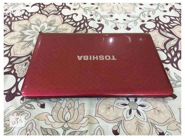 TOSHIBA SATELLITE L750D - объявление о продаже  в Виннице