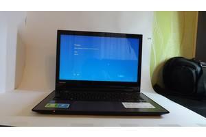 б/у Тонкие и легкие ноутбуки Toshiba