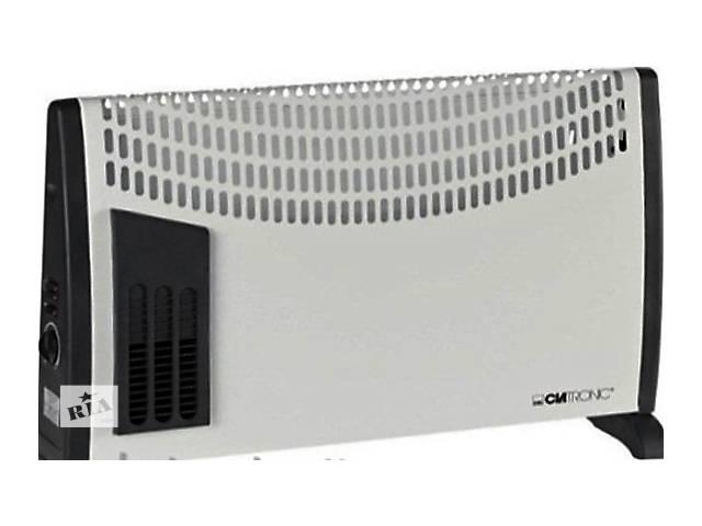 бу Конвектор обігрівач Clatronic KH 3433 в Тернополе