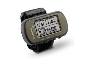 Новые Туристические GPS-навигаторы