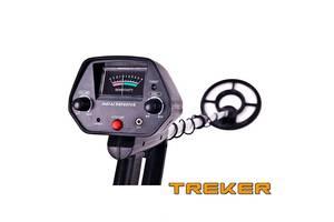 Новые Металлоискатели Treker