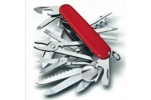 Новые Ножи туристические Victorinox