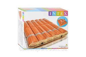 Надувная мебель Intex
