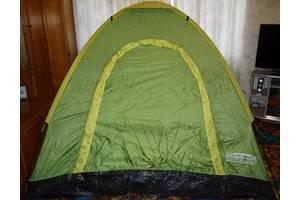 б/у Палатки четырехместные Kilimanjaro