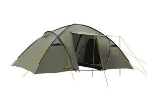 Новые Палатки шестиместные Hannah