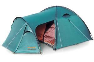 Новые Палатки четырехместные Pinguin