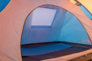 Новые Палатки шестиместные Coleman