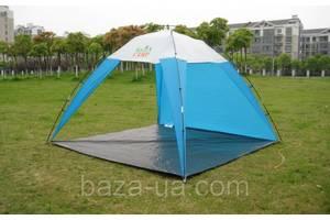 Новые Палатки Green Camp