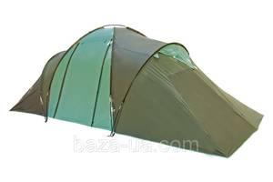 Новые Палатки Time Eco