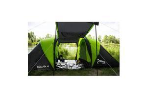 Новые Палатки четырехместные