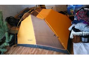 б/у Палатки трехместные Pinguin