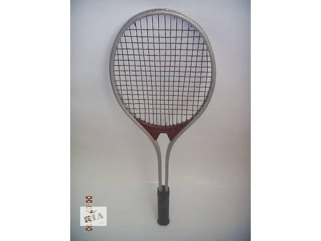 продам Товары для большого тенниса Ракетки для большого тенниса б/у бу в Одессе
