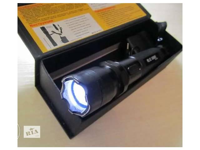 Товары для охоты фонари новый1102 Police Скорпион ( 50000KV- объявление о продаже  в Киеве