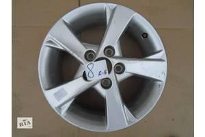 б/у Диск Toyota Auris