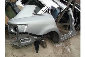 Порог Toyota Avensis