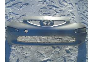 б/у Бампер передний Toyota Aygo