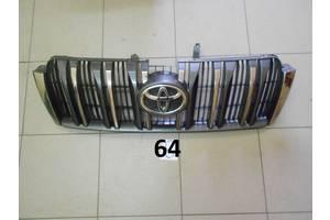 б/у Решётка радиатора Toyota Land Cruiser Prado 150