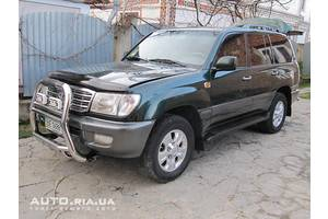 б/у Кузов Toyota Land Cruiser Prado