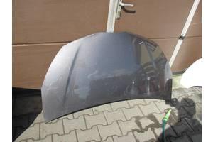 Капот Toyota Yaris
