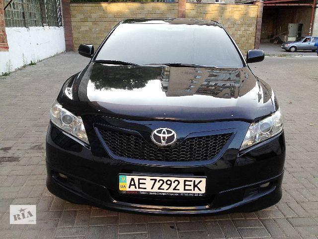 купить бу Toyota Camry в Днепре (Днепропетровск)
