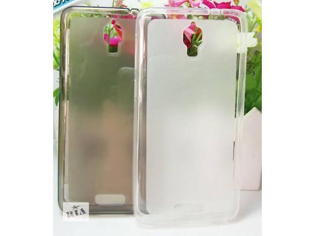 TPU чехол силиконовый Lenovo IdeaPhone S660- объявление о продаже  в Запорожье