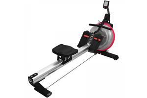 Новые Гребные тренажеры Life Fitness