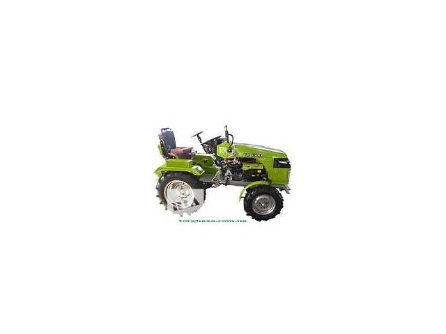 Трактор Витязь 150 RX- объявление о продаже  в Тернополе