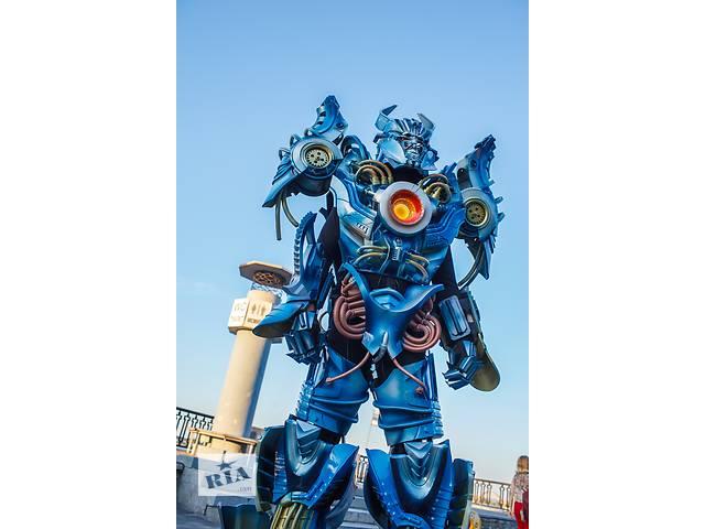 купить бу Трансформер Гальватрон! Робот Гальватрон! в Днепре (Днепропетровске)
