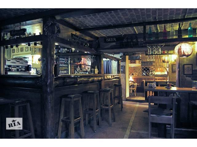 бу Требуется бармен в уютное кафе в Приморском районе в Одессе