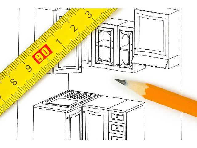 Требуется дизайнер-технолог корпусной мебели- объявление о продаже  в Харькове