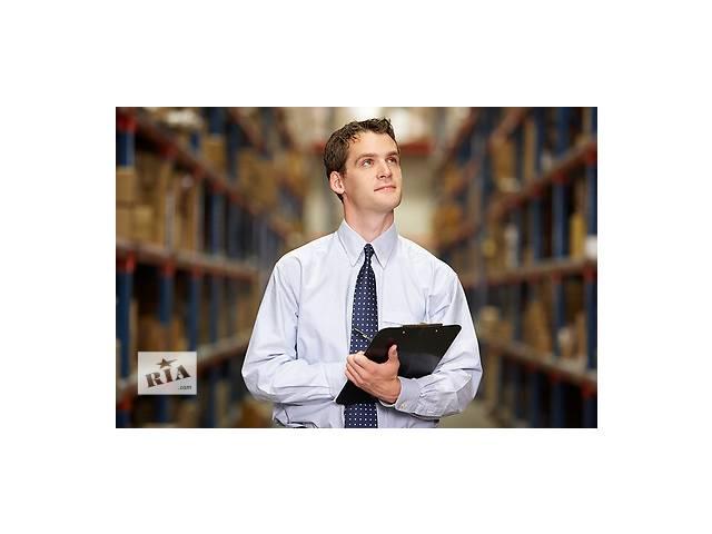 Требуется кладовщик с опытом работы на складе- объявление о продаже  в Симферополе