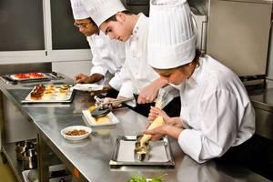 Работа поваром за границей для русских