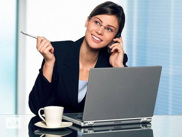 купить бу Требуется менеджер в онлайн-магазин  в Украине