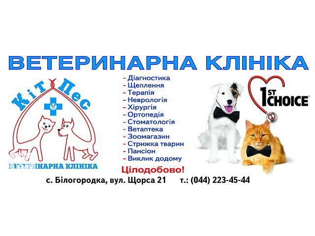 вакансии ветеринарный врач лаборант москва
