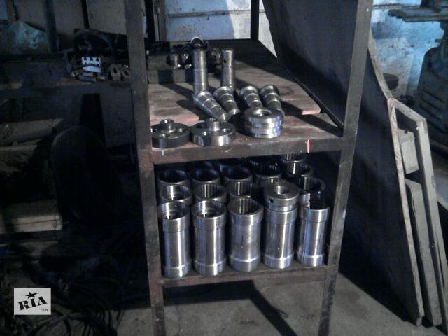 Требуется - выполнение токарных и фрезерных работ, металлообработка- объявление о продаже  в Кривом Роге
