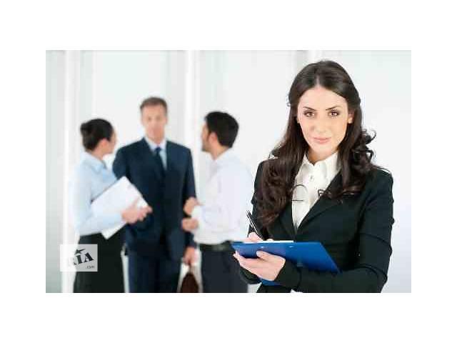 Требуються Менеджер с О/Р- объявление о продаже  в Запорожье