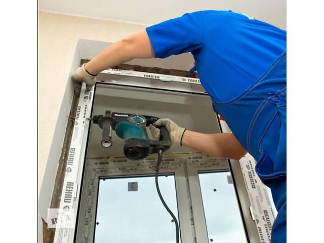 продам Требуются монтажники металлопластиковых конструкций бу в Одесской области